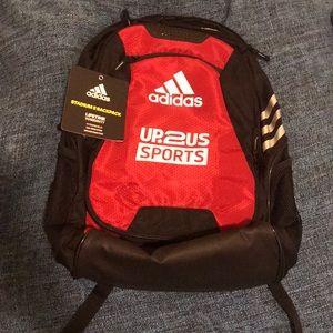 Brand New Adidas Stadium II Backpack